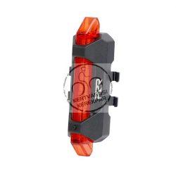 P2R SPECTIC 08 hátsó lámpa USB