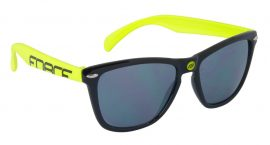 FORCE FREE napszemüveg  fluo-fekete