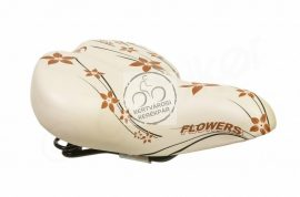 SELLE MONTE GRAPPA HAPPY FLOWERS nyereg