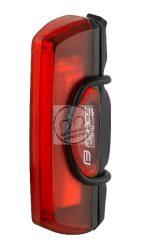 FORCE COB hátsó lámpa chip ledes USB