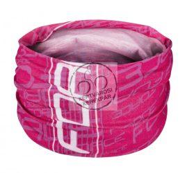 FORCE csősál rózsaszín