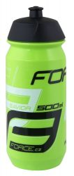 FORCE SAVIOR kulacs 500 ml zöld