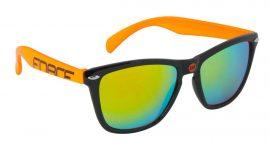 FORCE FREE napszemüveg  fekete-narancs